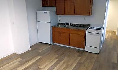 Kitchen, 310 W Wisconsin Ave, 1