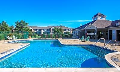 Pool, Lakeside Park, 0