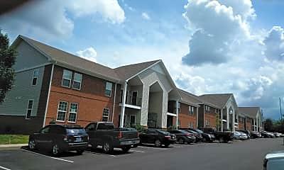 Westport Woods Apartments, 0