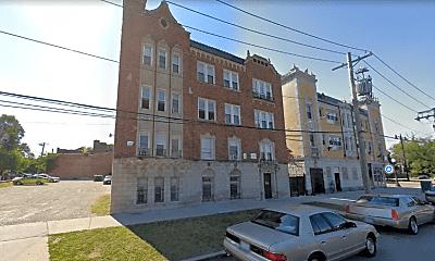 Building, 10 S Mason Ave, 0
