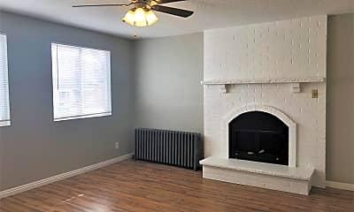 Living Room, 3708 McCall St E, 1