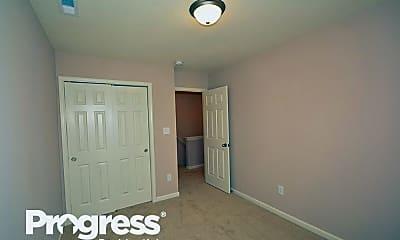 Bedroom, 3347 Black Forest Ln, 2