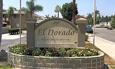 El Dorado of Fullerton, 1