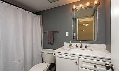 Bathroom, 7436 E Chaparral Rd 204B, 2