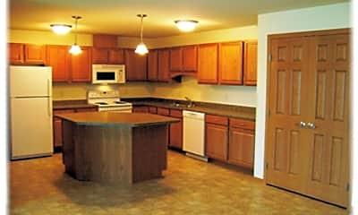 Maple Village Apartments I & II, 1