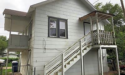 Building, 411 S Johnston Ave, 1