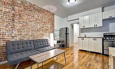 Bedroom, 509 W 159th St, 1
