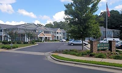 Oak Haven Apartments, 0