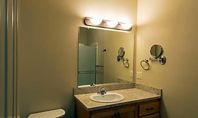 Bathroom, 1739 Ferry St, 2
