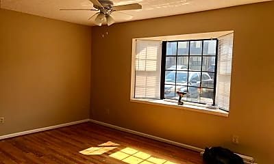 Bedroom, 151 Kitty Hawk Square, 0