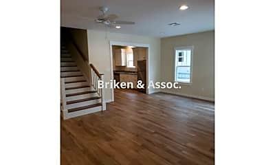 Living Room, 617 East St, 2