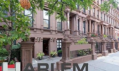 Building, 272 Malcolm X Blvd, 0