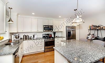 Kitchen, 144 Princeton Ave, 1