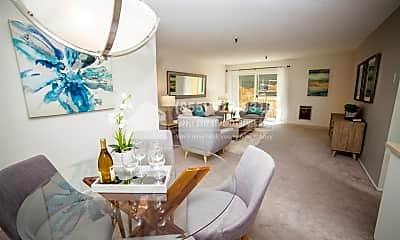 Living Room, 325 Lenox Ave, 2