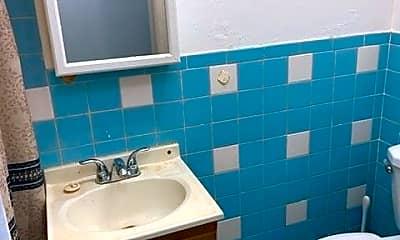 Bathroom, 80-46 164th St 1, 2