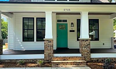 Building, 2725 Duke Homestead Rd, 0