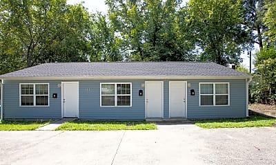 Building, 2404 Owen St, 0