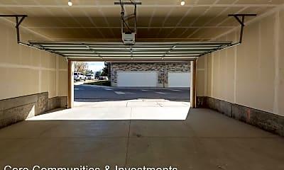 Patio / Deck, 1060 S 950 E St, 2