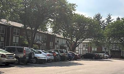 Ashbury Court Apartments, 0