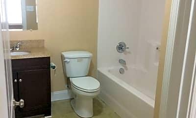 Bathroom, 2009 Lakeside Dr, 2