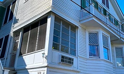 Building, 1438 Pleasant St, 0