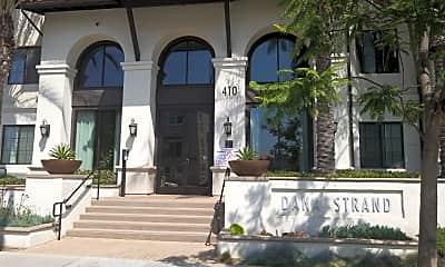 Dana Strand Senior Apartments, 1