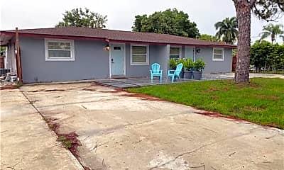 Building, 1089 Trail Terrace Dr A/B, 0