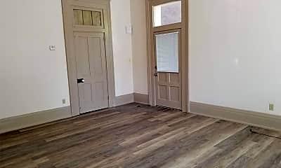 Bedroom, 114 E 5th St, 1