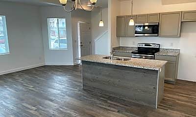 Kitchen, 1045 S 1200 W, 1