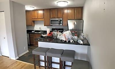 Kitchen, 1800 Lasalle Ave, 1