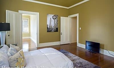 Bedroom, 735 Dudley Dr, 2