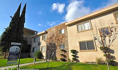 Building, 10745 Hortense St, 0