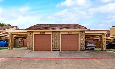 Building, 2642 Encina Dr, 1