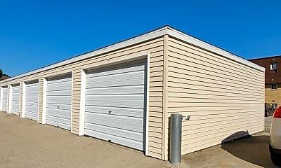 Building, 3024 9 1/2 St N, 0