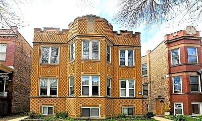 Building, 3842 N Bernard St, 0