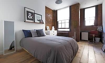 Bedroom, 195 Prince St, 0