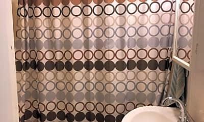 Bathroom, 112 Douglas St, 2