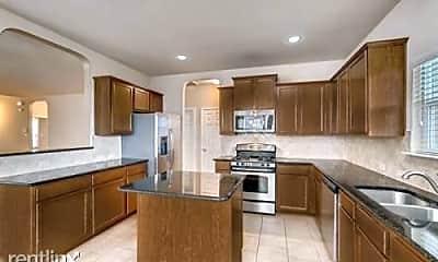 Kitchen, 7040 Conroe Mill, 1
