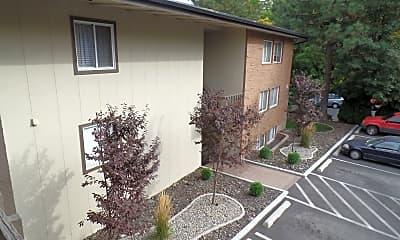 Building, 112 W Cliff Dr, 1