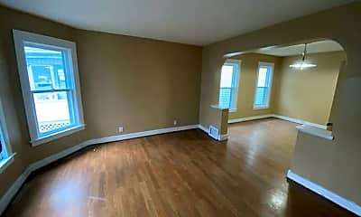 Living Room, 1102 Willett St, 1
