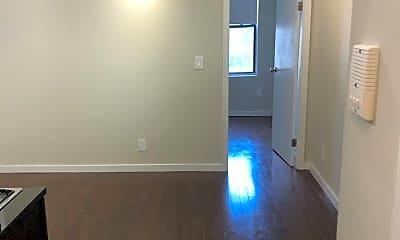 Living Room, 2166 Frederick Douglass Blvd, 1