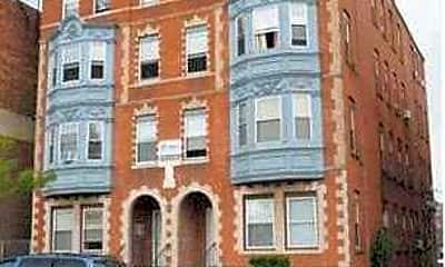 Park Street Apartments, 0