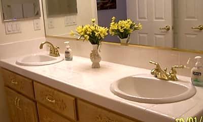 Bathroom, 10000 Bermuda Rd, 2