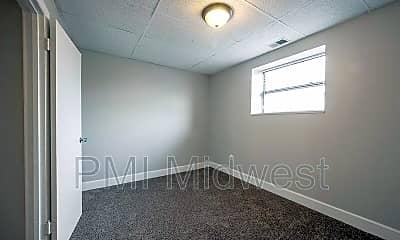 Bedroom, 2060 N Delaware St, Apt 4, 2