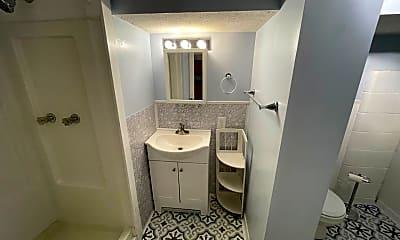 Bathroom, 3316 W Noel Dr, 2