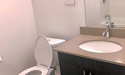 Bathroom, 3702 S Hudson St, 2
