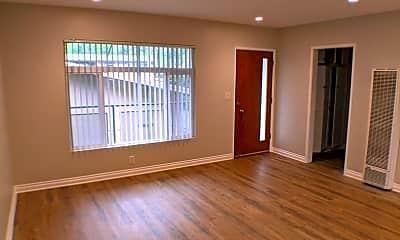 Living Room, 420 W Sierra Madre Blvd, 1