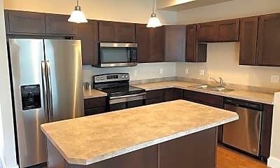 Kitchen, 3360 Davis Ln, 1