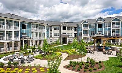 Building, Avia Apartment Homes, 1