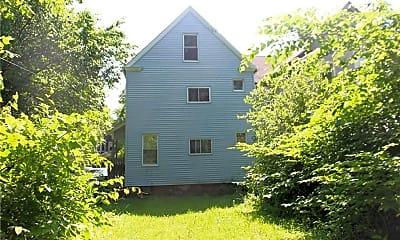 Building, 1563 E 47th St, 2